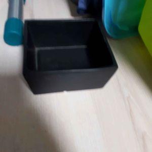 Pot carré