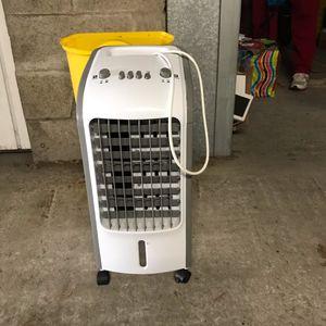 Ventilateur rafraîchissent d'air