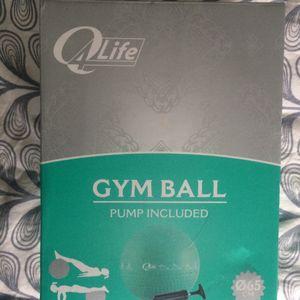 Gym ball 65cm de diamètre