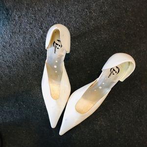 Chaussure à talon pointure 40