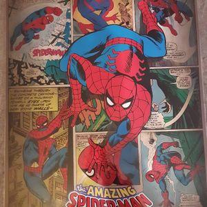 Poster Spiderman