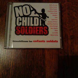 CD caritatif