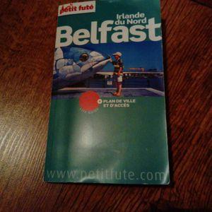 Guide touristique Irlande du Nord