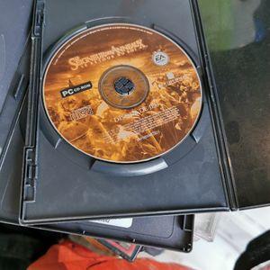 Je done des DVD ou des jeux pc