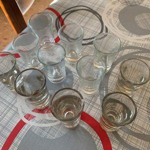 Mini verre
