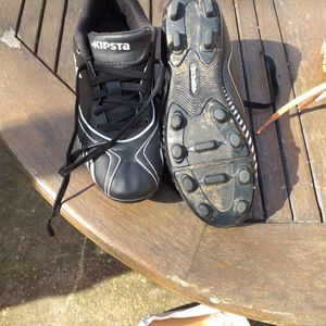 Chaussures de foot taille 35