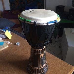 Djembé/musique