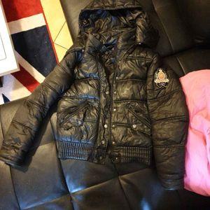 Manteau kaporal taille s