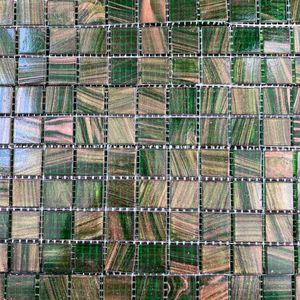 carreaux de mosaïque