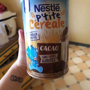 Cacao bébé
