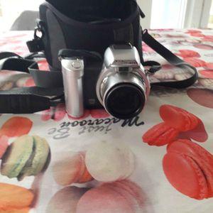 App photo numérique Minolta