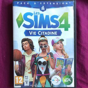 Jeux sims 4
