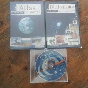 CD pour ordinateur